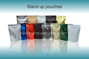 Standup Pouch