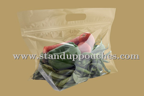 Small Size Vegetable bags